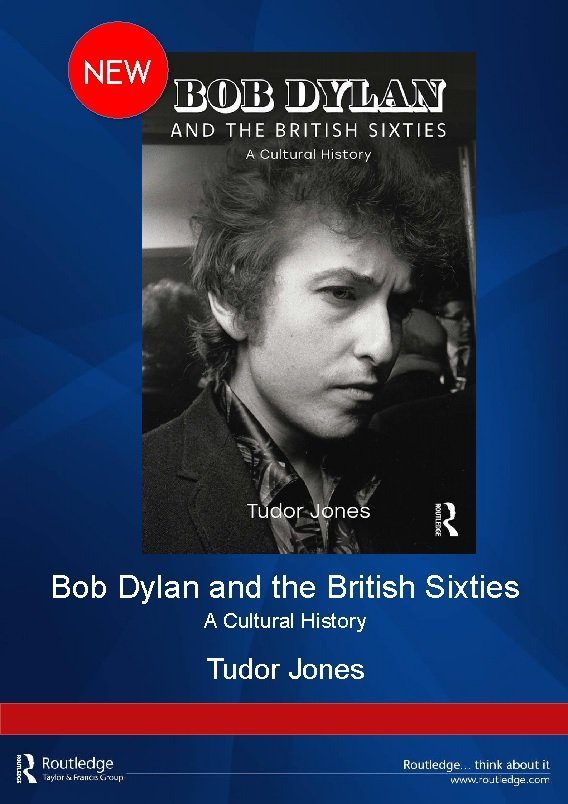 """Bob Dylan Book Cover"""