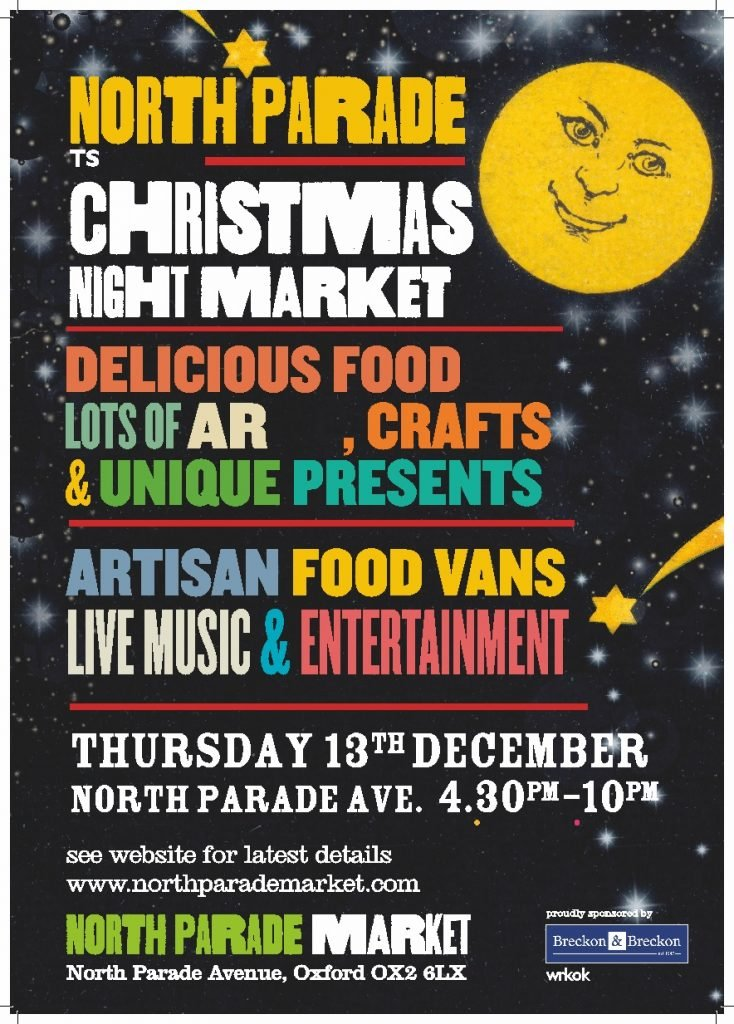 Night Market 13th December 2018 3